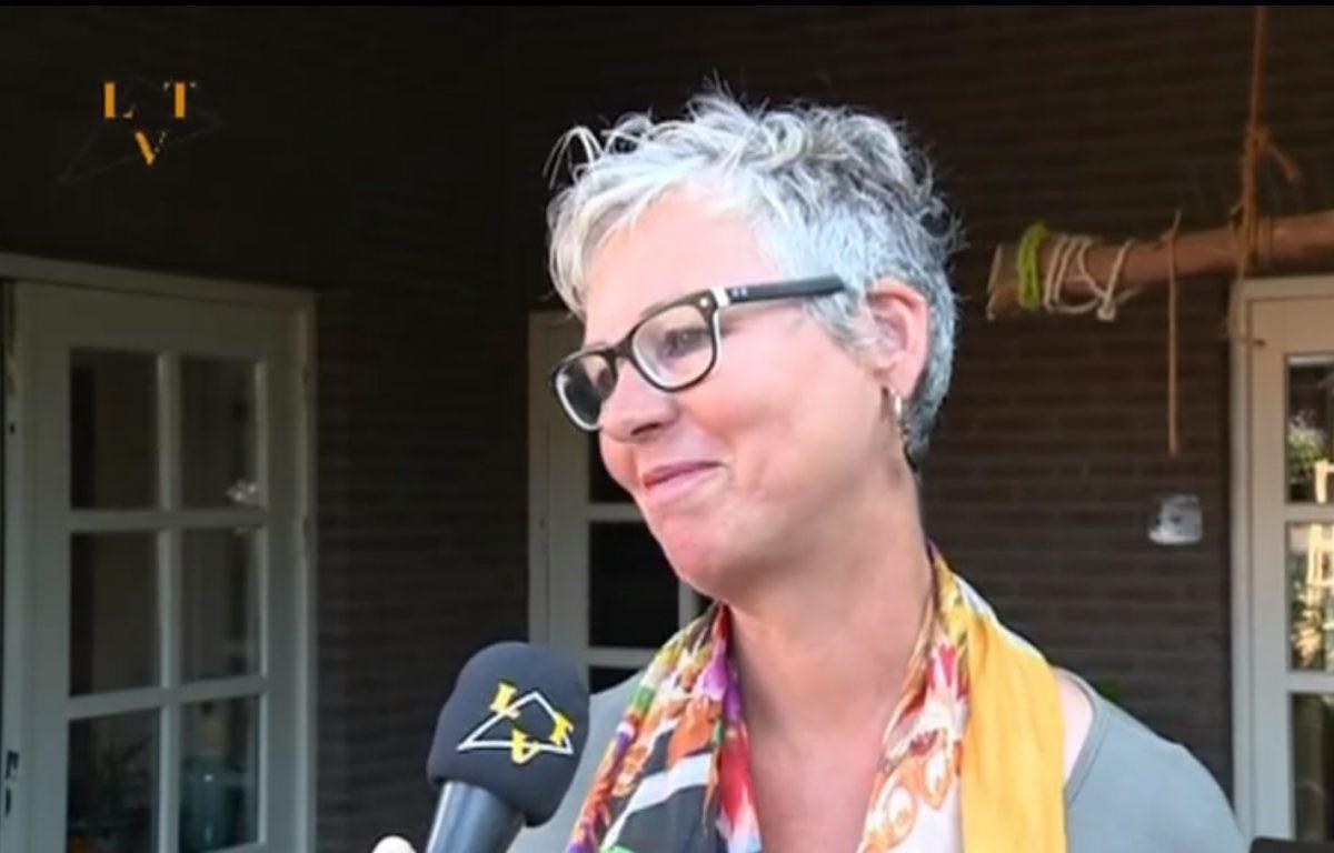 Events Thea van Leeuwen
