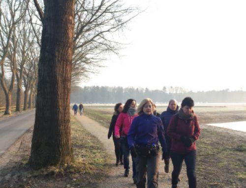Alvast oefenen in de buurt – wandelen
