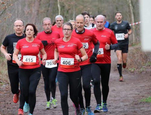 Wie zijn toch de mensen die de Maashorst Trailrun organiseren?