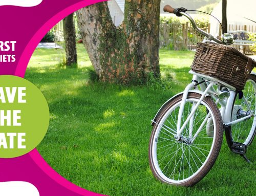 Save the date; Maashorst Op dié Fiets